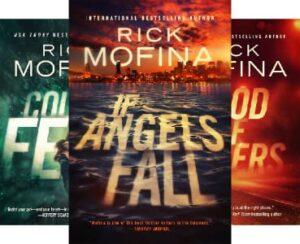 Rick Mofina Tom Reed Series