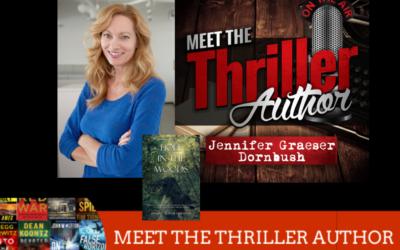 Jennifer Graeser Dornbush Author Interview
