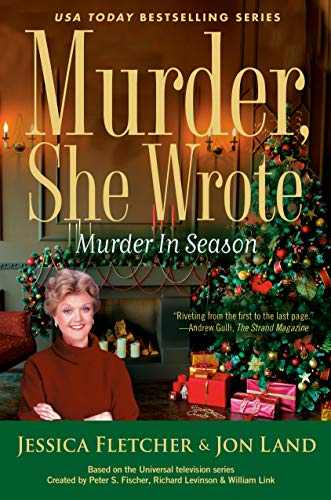 Murder in Season by Jon Lake