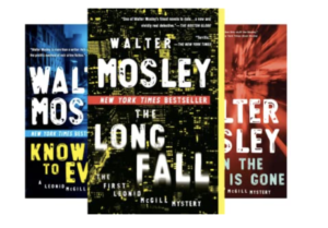 Leonid McGill Series by Walter Mosley