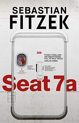 Seat 7A Sebastian Fitzek