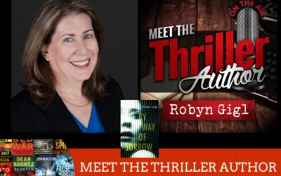 Robyn Gigl