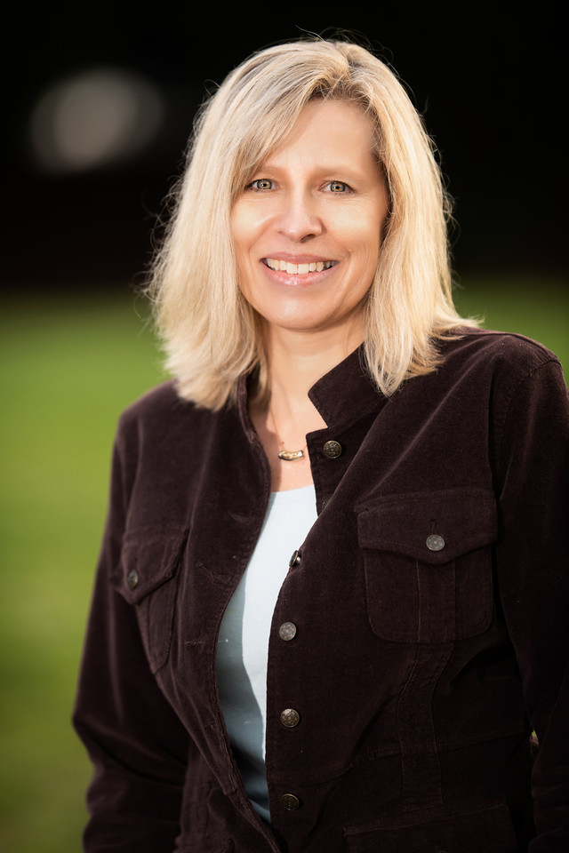 Mary Keliikoa Author