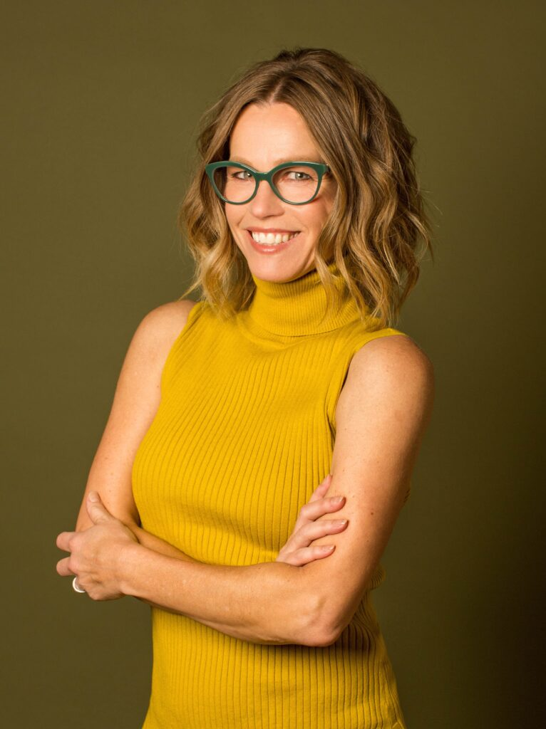 Author Lorraine Evanoff Interview